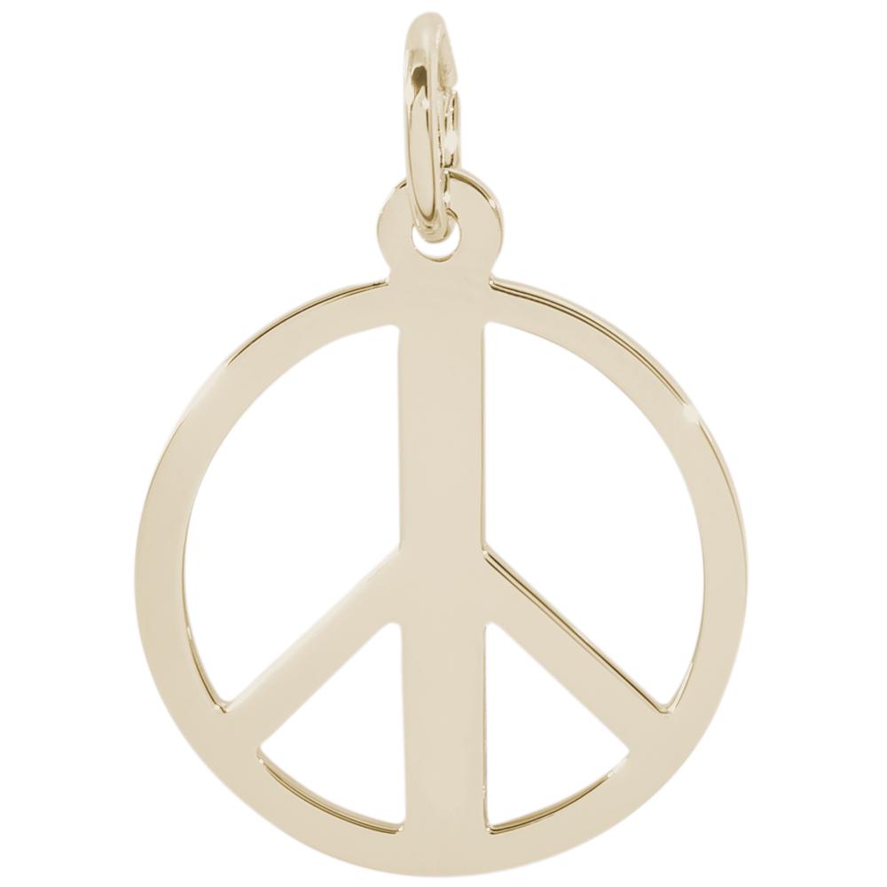 Peace Symbol St Francis Boutique Legendary Charm Boutique In