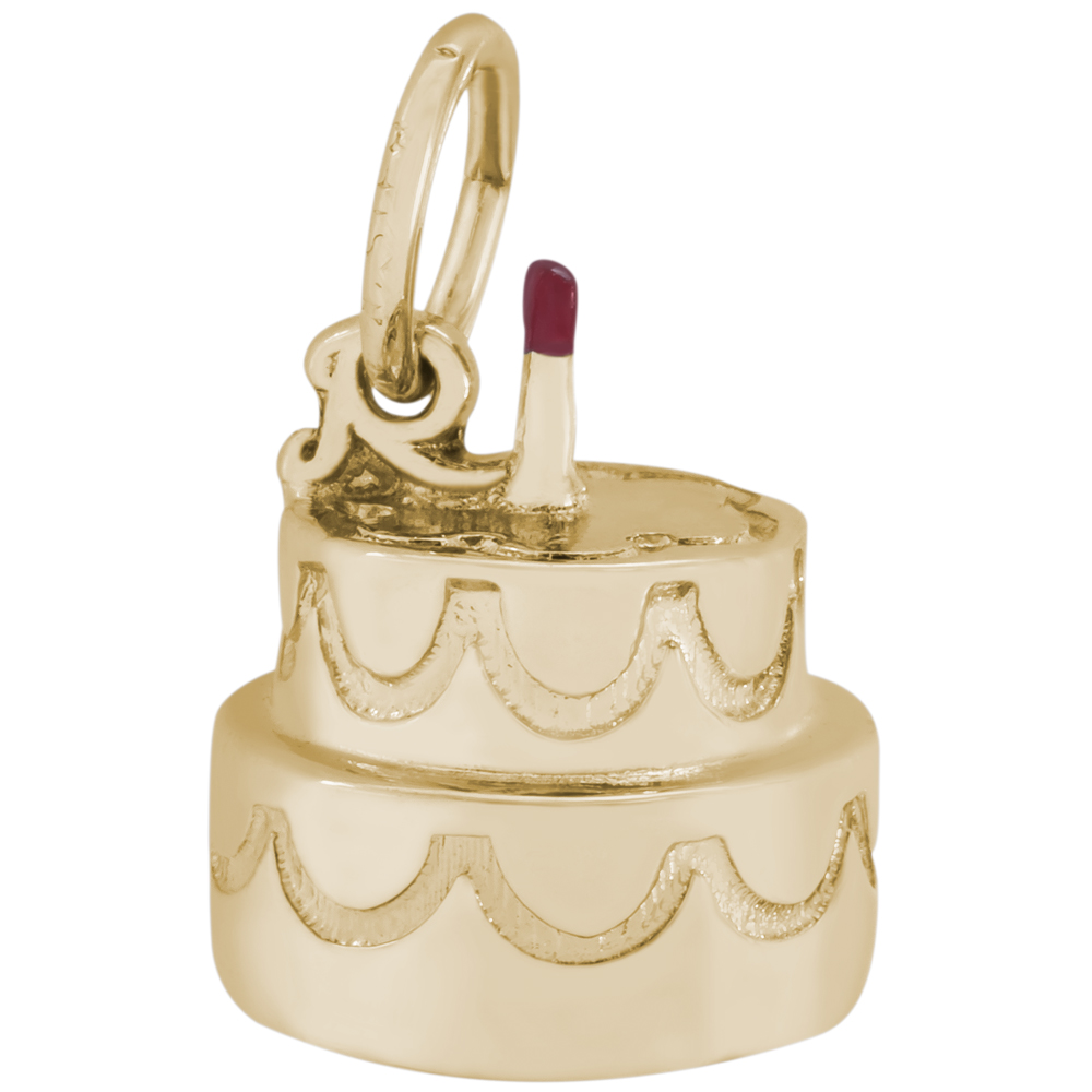 Happy Birthday Cake St Francis Boutique Legendary Charm Boutique